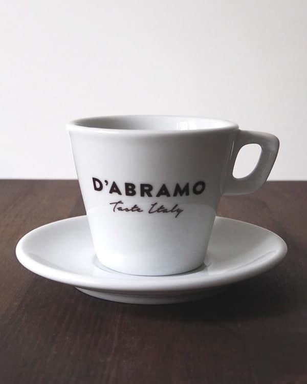 Cappuccino kopp