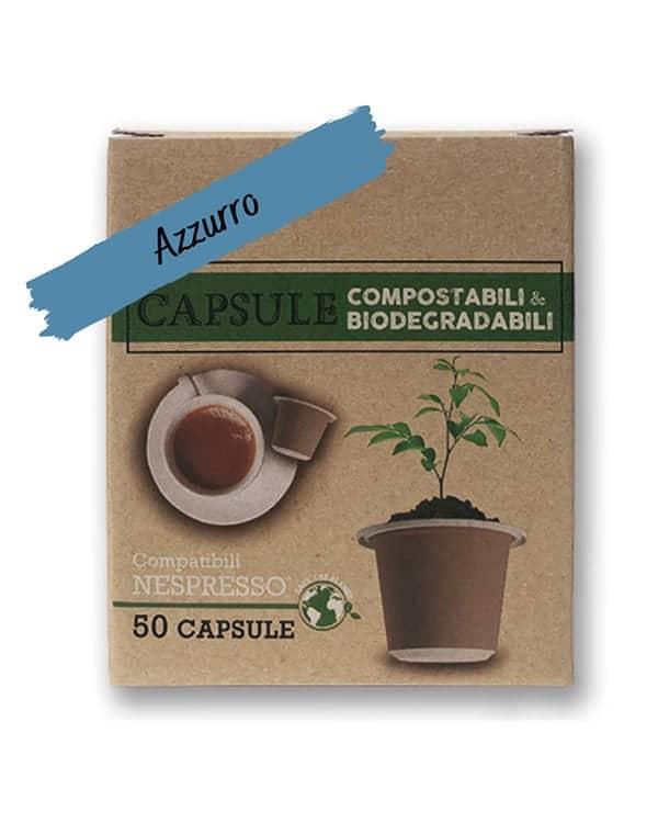 Koffeinfria kaffekapslar
