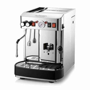 En 1 grupp espressomaskin