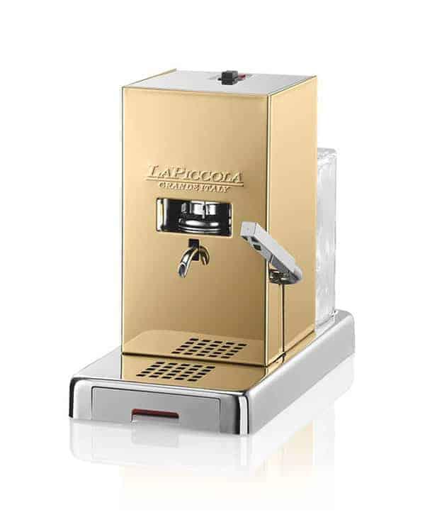En espressomaskin