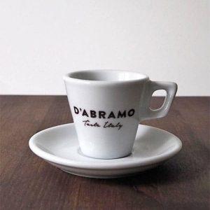 Espressokopp