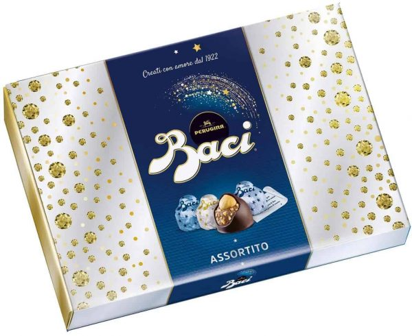 Baci Perugina Assortiti